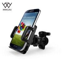 Fiets Telefoon Houder Universele Verstelbare Roterende Mount Smartphone Stuur Mobiele Telefoon Houder Voor Fiets
