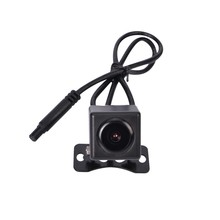 hot deal buy hd night vision rear camera with 5.7 meters cable+0.1 lux vehicle camera+ip67 waterproof back cam for dual lens android car dvr