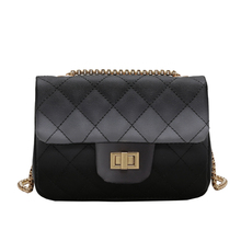 Brand Designer Women PU Leather Shoulder Bags Crossbody Bag For Women Shoulder Handbag Shape Female bags Diamond lattice Mini
