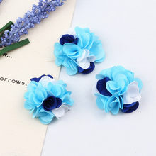 10pc Pick Colors Jewelry Accessories/Jewelry Decoration/Diy Earrings Findings/ Tassels Flowers/Brooch Production/Clothing Making