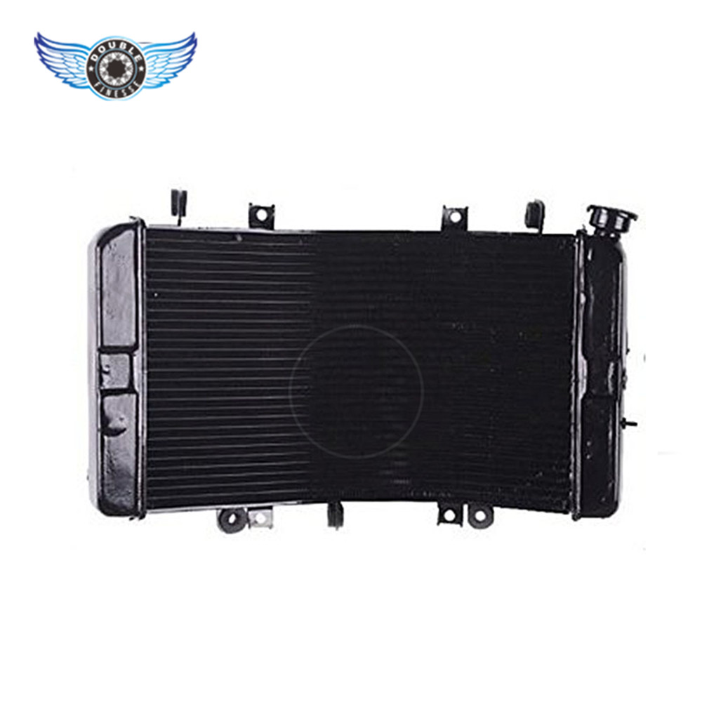 new motorbike  Parts Grille Guard Cooling aluminum radiator cooler  Motorcycle    For GSX1300R 2008 2009 2010 2011 2012 motorcycle parts grille guard cooling cooler radiator left moto for honda crf450x 2005 2006 2007 2008 2009 2012 2013 2014 2015