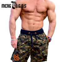 Black Slim Cotton Men Golds Brand Shorts Mens Professional Short Gasp Big Size Bermudas Strongliftwear 2017