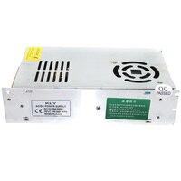 E18 12V 25A LED Strip Power Supply 300W Led 12vdc Switching Power Supply DC12V Led Adapter