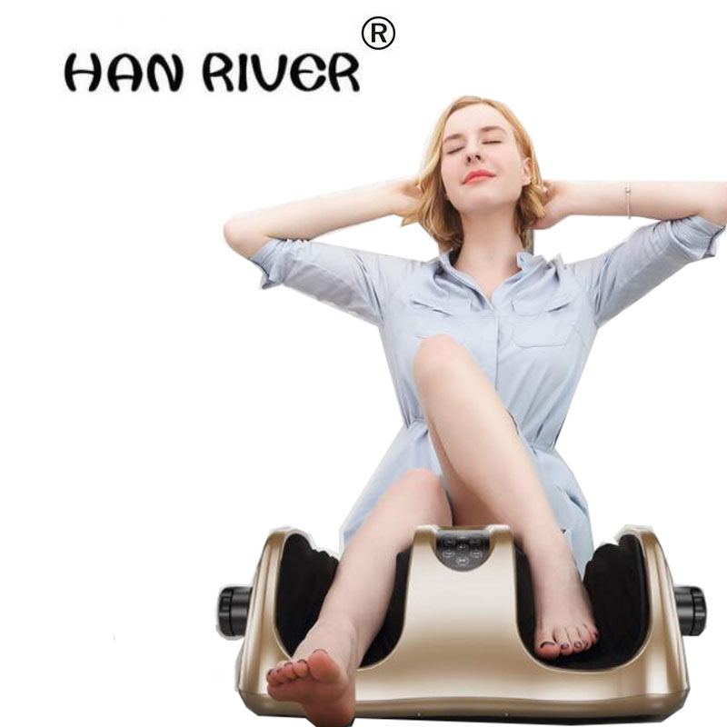 HANRIVER 2018 220 v pedicure machine leg foot foot kneading plantar acupoint household electric massager foot legsHANRIVER 2018 220 v pedicure machine leg foot foot kneading plantar acupoint household electric massager foot legs