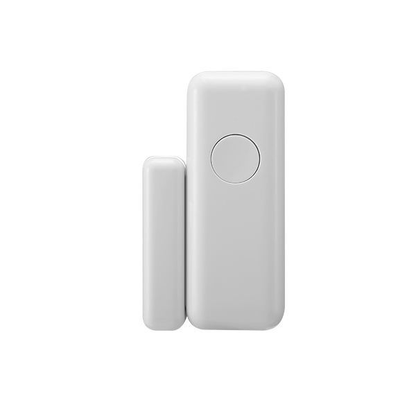 Safurance DG-HOSA Wireless Guarding Windows Doors Sensor For 433MHz Home Security Alarm System Kits white casual sleeveless hooded top