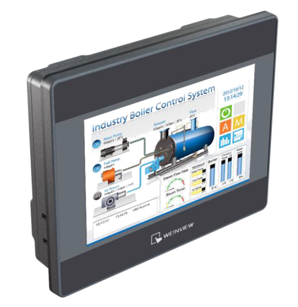 MT6070iH5: 7 inch Touch Screen HMI MT6070iH5 Weinview with programming cable and software New in box, Fast shipping tg465 mt2 4 3 inch xinje tg465 mt2 hmi touch screen new in box fast shipping