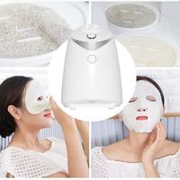 DIY Homemade Fruit Vegetable Beauty Facial Mask Maker Crystal Collagen Powder Machine For Skin Whitening Hydrating