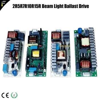 Pièce de Ballast électronique de la commande 5r 200w 7r 230w de lumière principale mobile d'étape 10r 280w 15r 300w pour le Sharpy de faisceau de Disco de Dj
