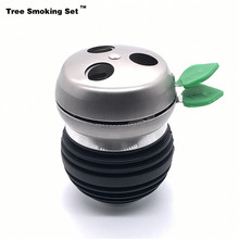 Hookah Provost Charcoal Holder Charcoal Heater Management System For Kaloud Louts Bowl Shisha Accessories Chicha Gift TWAN0051