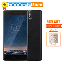 DOOGEE BL7000 7060mAh Smartphone 4GB RAM 64GB ROM 13.0MP Android 7.0 12V2A Quick Charge MTK6750T Octa Core 5.5 inch Cell Phone