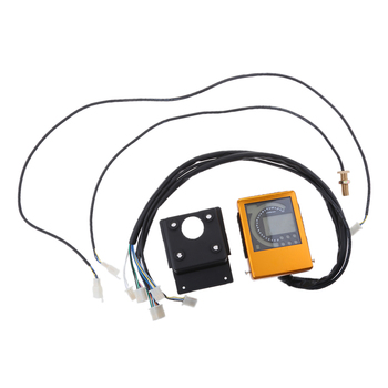 Bashan JLA-21B, JLA-931E, JLA-923 쿼드 자전거 미터 자동차 액세서리 용 속도계 계측기