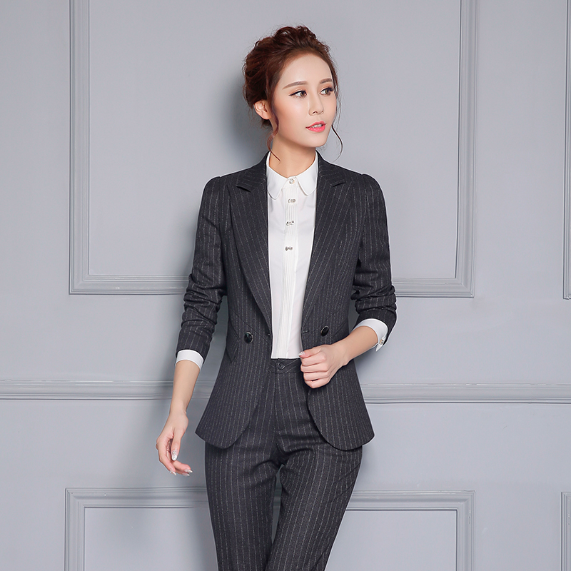 Aliexpress.com: Comprar Para mujer trajes de negocios