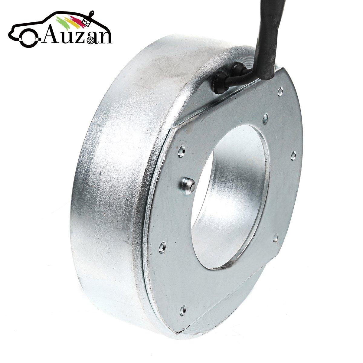Auto AC Compressor Magnetic Clutch Coil for CVC Opel Astra Zafira Meriva /Delphi 12V
