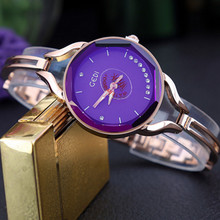 Quartz Wristwatch Female Male Clocks Relogio Feminino Drop Shipping Fashion Women Luxury Ladies  Rose Gold Watch