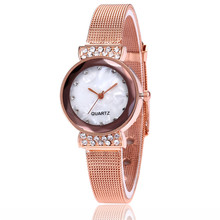 Luxury Wrist Watch  Women Watch Ladies Quartz Wristwatches For Woman Clock Female Hours  Large Dial PU classic yazole brand rome dial round dial leather quartz gift bracelet wristwatches wrist watch for women girls ladies