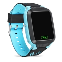 Y81 Kids Smartwatch GPS Smart Watch Children 2G SIM Calls Chat Anti lost SOS Remote Safety Monitor For Android IOS
