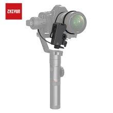 ZHIYUN Original Wireless Servo Follow Focus Complete Set For Crane 2 Handheld Stabilizer