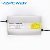 12V Toy Car Li Ion Lipo Lithium Battery Charger 14 4V 20A With CE FCC