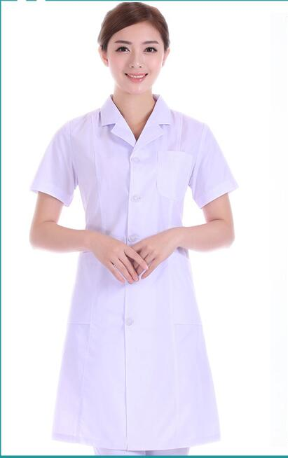 White Lab Coats for Doctors Promotion-Shop for Promotional White ...