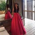 Las Mujeres Falda Larga de Talle Alto Piso-Longitud fucsia Plisado Maxi Rosa Caliente Elegante Falda Formal Hembra Falda Del Partido Personalizado hecho