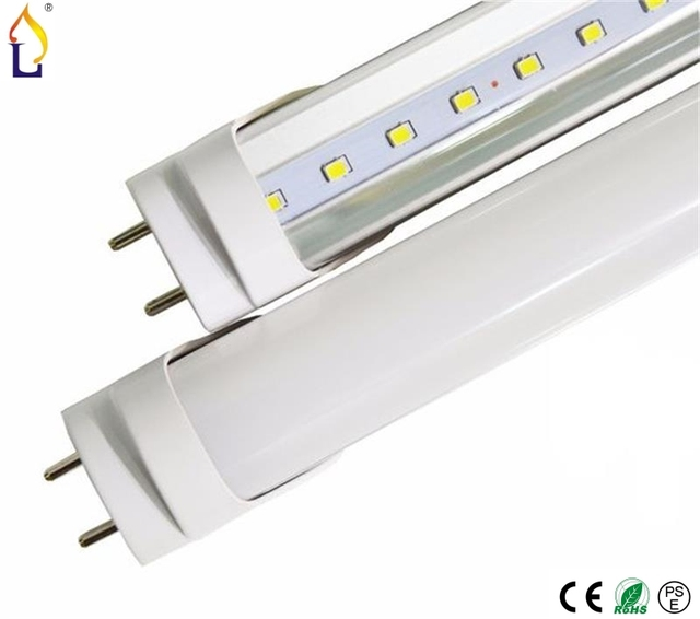 50pcs/lot 5ft 6ft 8ft 24 40W T8 LED Tube Light Frost Cover ...