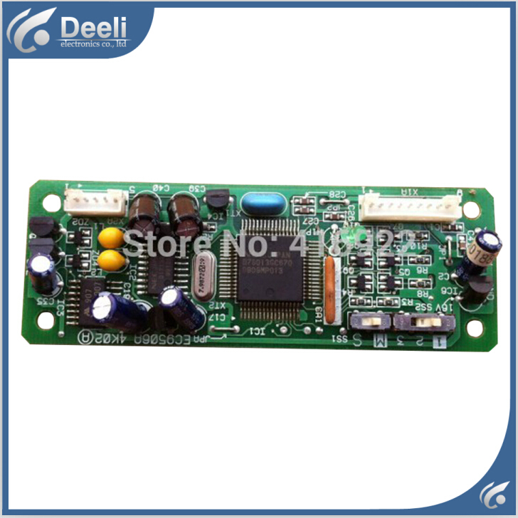 95% new good working for air-conditioning machine computer board EC9506A board on sale 95% new good working for haier air conditioning computer board motherboard 0011800294 on sale