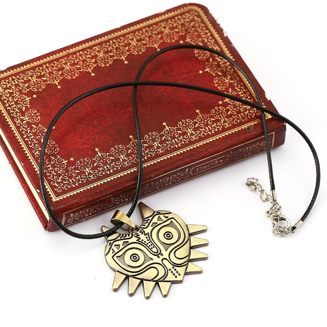 The Legend of Zelda Necklace Pendant