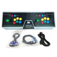 Pandora 6S 1388 in 1 Arcade Game Console HDMI VGA output for Home TV 2 players children game machine