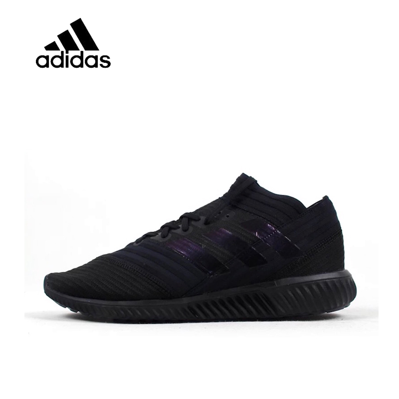 premium selection b758d e6ff1 Original New Arrival Official Authentic Adidas NEMEZIZ TANGO 17.1 TR Soccer  Shoes Men UltraBOOST Classic Athletic Sneakers