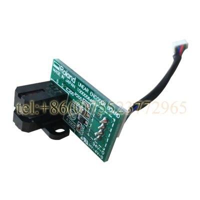 OEM Roland RE-640 / RA-640 / VS-640 Linear Encoder Sensor--W701987020  printer parts original roland fh 740 ra 640 vs 640 re 640 capping unit 6701409200 printer parts