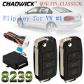 #01 ключ без ключа система входа для немецкой машины с дистанционным управлением замок двери замок CHADWICK 8239 тяжелый B5 стиль классический горя...