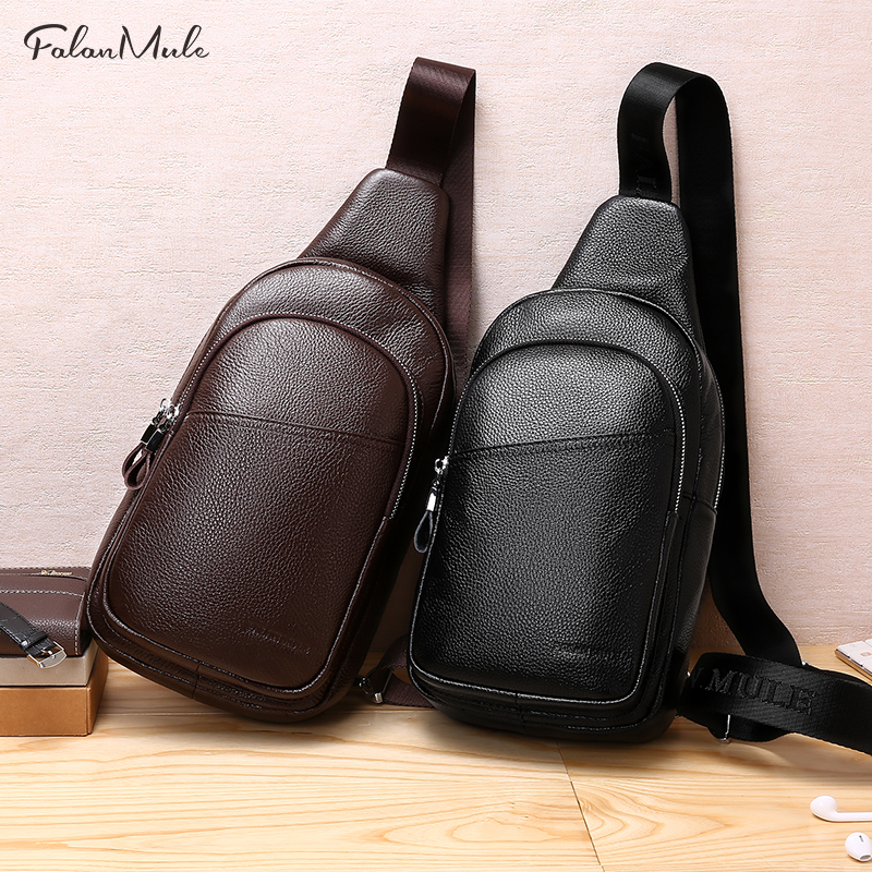 falan mula 2017 moda genuínos Categoria : Men Bag