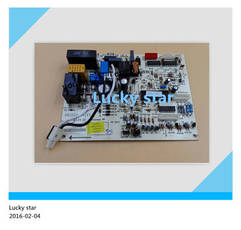 98% new for Gree Air conditioning computer board circuit board M512F3A 30135194 GRJ500-A2 good working