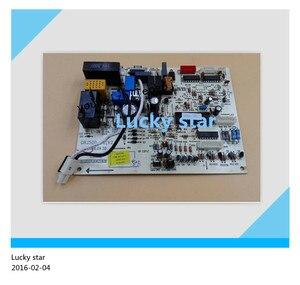 98% novo para gree ar condicionado placa de circuito do computador placa m512f3a 30135194 GRJ500-A2 bom trabalho