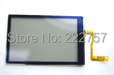 NEW LCD Touch Screen Display Repair Part For Panasonic For Lumix DMC-GF3 GK DMC-GF5 DMC-G5 DMC-G1X GF3 GF5 G5 Digital Camera