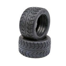 1/5 Scale Baja 5B Road tires thicker Tarmac Buster tires - Rear 95272 FOR HPI KM RV BAJA 5B SS