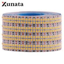 5m 2835 LED Strip Light Warm White / Cold White 240LEDs/m 48