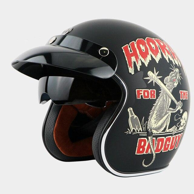 Flying Eagle Helmet 5