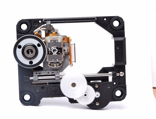 Replacement For HYUNDAI H DVD5007 DVD Player Spare Parts Laser Lens  Lasereinheit ASSY Unit HDVD5007N Optical Pickup Bloc Optique-in DVD & VCD  Player