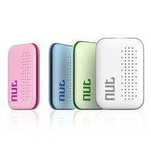 Гайка Mini 3 Умные поисковики трекер Bluetooth сигнализация локатор для детей Pet Чемодан бумажник телефон ключ Напоминатели тег itag гайки 2