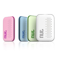 Nut Mini 3 Smart Finder Tracker Bluetooth Alarm Locator For Child Pet Luggage Wallet Phone Key
