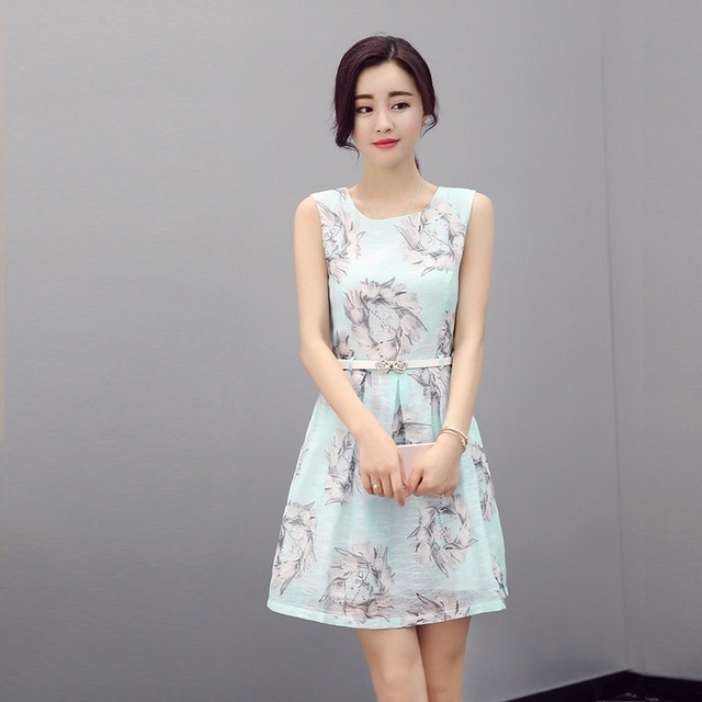 Cocktail dress korean style fashion