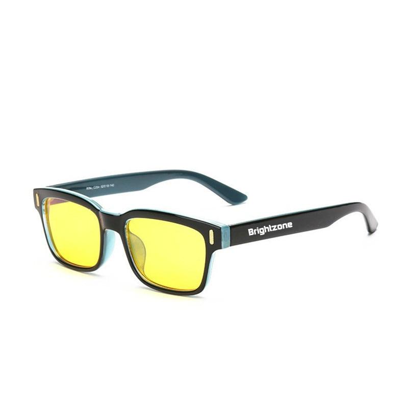 DYVision Lindungi Mata Anda Anti-kelelahan UV Memblokir Filter Cahaya - Aksesori pakaian - Foto 3