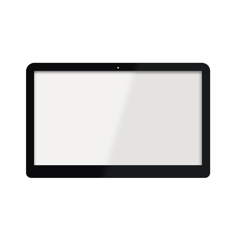 15.6'' For HP 15-bk series 15-bk002nia bk021nr 15-bk117cl 15-bk074nr 15-bk056sa 15-bk076 Touch screen digitizer Glass with Frame