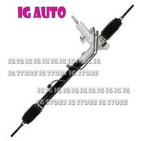 Новый Мощность зубачатая рейка рулевого механизма для Honda Civic 06 11 коробка рулевого механизма 53601 SNA A01 53601SNAA02 53601SNAA12 53601SNAA51 53601SNAA62