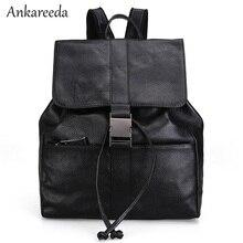 Бренд прилив женские винтажные рюкзак женская Повседневная многофункциональный большой емкости школьные сумки для девочек-подростков Модные дорожные сумки