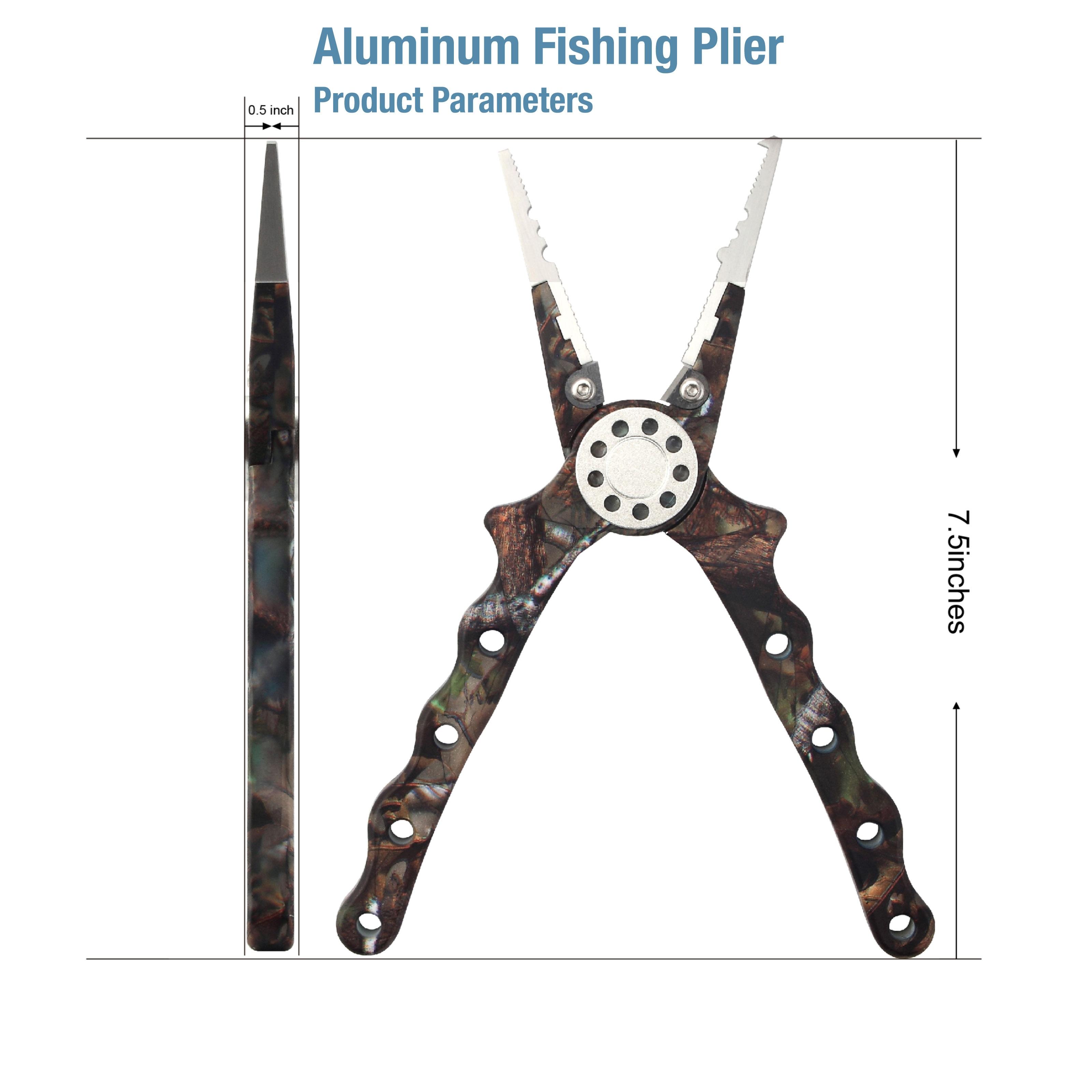 De Alumínio Cortador De Tungstênio para Trança