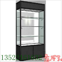 Metal Shelves Display Gl Cabinet Embly Of Auto Parts S Showcase Rack Cabinets Containers In Office Sofas From Furniture On