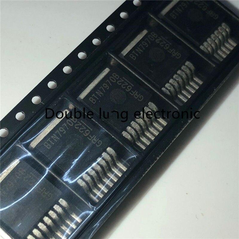 5 шт./лот BTN7971B BTS7960B BTN7970B BTN7960B BTS7970B IC драйвер двигателя PAR TO263 7|Интегральные схемы|   | АлиЭкспресс