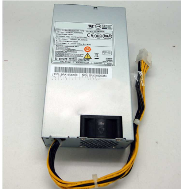 Free Shipping For FSP150-10AD 9PA1506100 Server Power Supply 150W 1U Power Supply